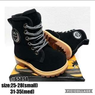 SHOES/BOOTS FOR KiDS