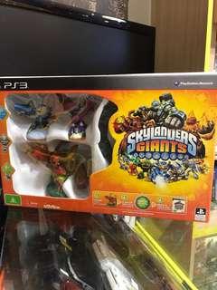 PS3 Skylanders Giant Starter