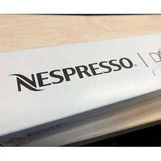 NESPRESSO 咖啡機清潔及除鱗套裝