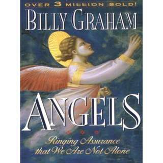 [eBook] Angels - Billy Graham