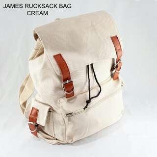 James Rucksack Backpack