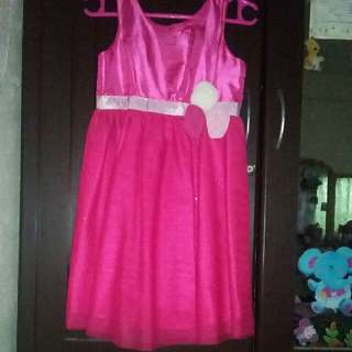 H&M Gown FOR GIRLS