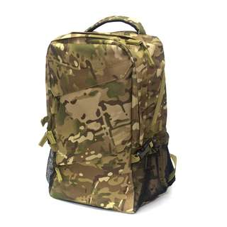 Multi Camo Swat Backpack #2088MC