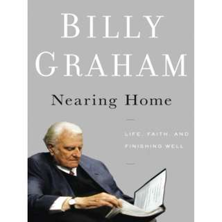 [eBook] Nearing Home - Billy Graham