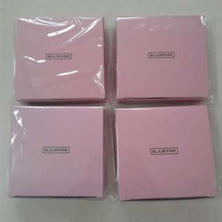Merch arrival BLACKPINK OFFICIAL MERCHANDISE