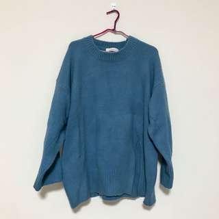 韓國帶回 質感毛衣