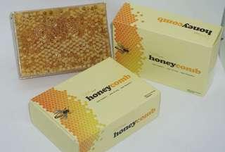 Madu sarang lebah