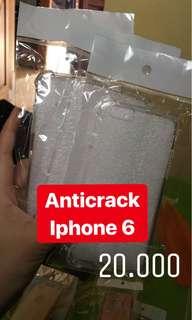Anti crack iphone 6/6s