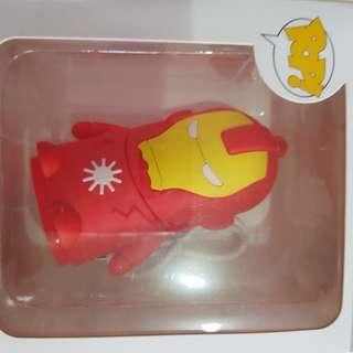 Iron man powerbank