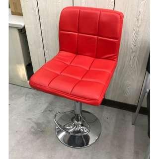 吧台椅/高腳椅/皮面高腳椅/酒吧椅