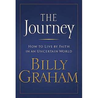 [eBook] The Journey - Billy Graham