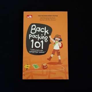 BackPacking 101 (Elex Media Komputindo)