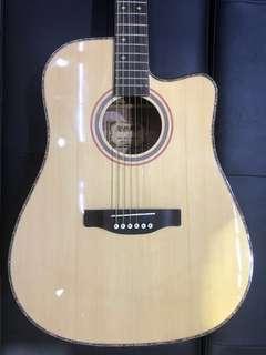*PREMIUM* Xero Acoustic Guitar w Pickup