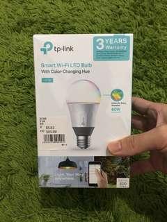 TP Link Smart Bulb LB130