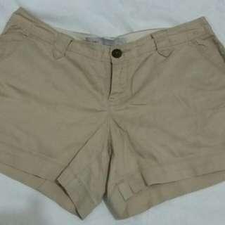 Hotpants big size