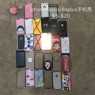 iphone 6plus/6splus phonecase