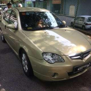 Proton Persona 1.6 auto cun cun 2008