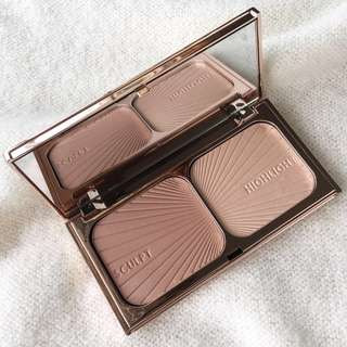 Charlotte Tilbury Filmstar Bronze & Glow (Light to Medium)