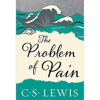[eBook] The Problem of Pain - C S Lewis