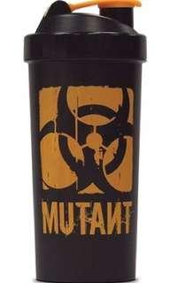 Mutant Black Shaker Cup