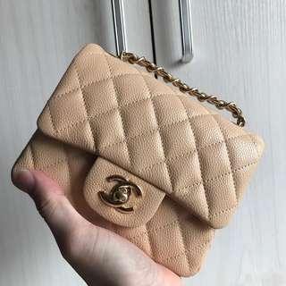 Chanel Bag 17cm