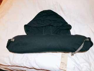 旅行用MINISO名創優品U型枕