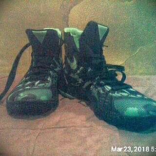 Hyperdunk 2015 shoes