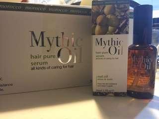 堅果🌰髮尾油