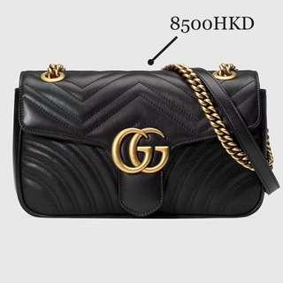 🐭 Gucci GG Marmont