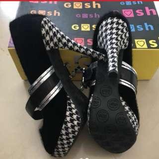 Sale !! High heels gosh