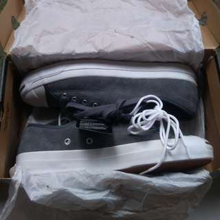 Jack Purcell Pro Ox Thunder/White