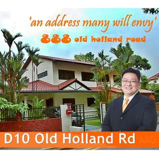 888 Old Holland Road For Sale