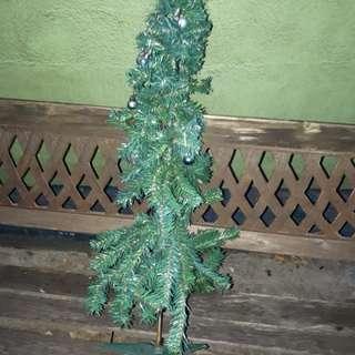 Christmas tree 4 ft
