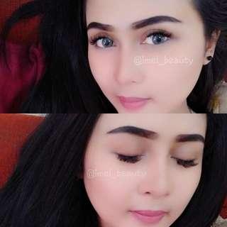 Eyelash medium