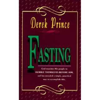 [eBook] Fasting - Derek Prince