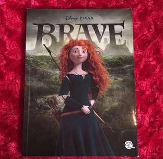 Brave (free sf cavite-laguna,biñan and mm areas)