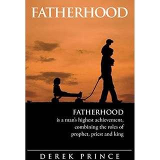 [eBook] Fatherhood - Derek Prince