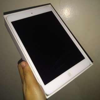 iPad mini 16gb WiFi/Cellular