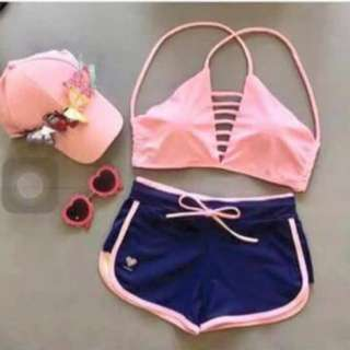Terno Swimsuit