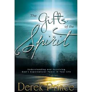 [eBook] Gifts of the Spirit- Derek Prince