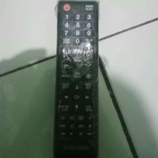 Remote TV samsung