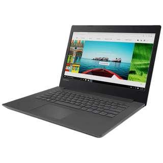 """Lenovo 14"""" i7-7500U 256GB-SSD 全高清手提電腦 [320S-14IKB] (有保用)"""