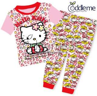 PO Hello Kitty PJ