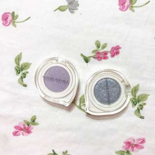 nature republic flower single eyeshadow