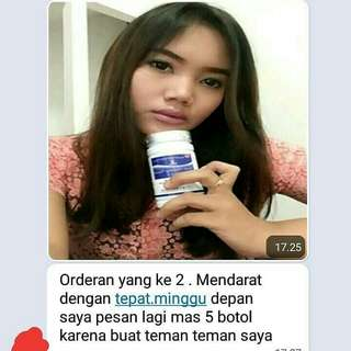 Biolo pelangsing Badan  sms/wa 082285966333
