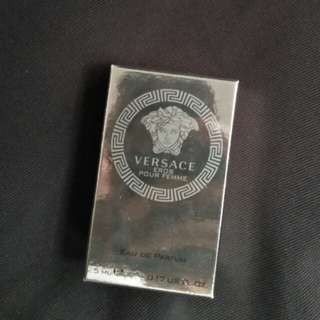 Authentic Versace Eros pour femme perfume