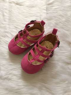 Old navy Pink Shoes
