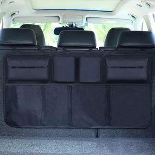 Car multifunctional storage Bag.