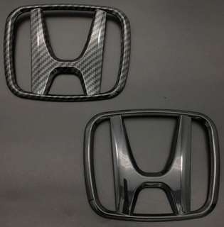 Honda Vezel / HRV / Fit / Jazz / 10th Gen FK Civic Logo/Emblem