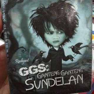 Novel GGS